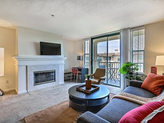Cozy 2 bedroom House in Foster City - Foster City vacation rentals