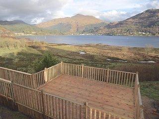 Wonderful 3 bedroom Bungalow in Lochgoilhead with Internet Access - Lochgoilhead vacation rentals