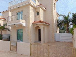 Bay View Villa - Protaras vacation rentals