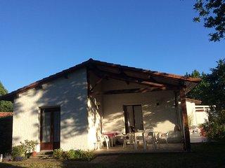 Komfortables Ferienhaus, ideal für Großfamilie oder Zwei Familien mit Kindern - Gastes vacation rentals