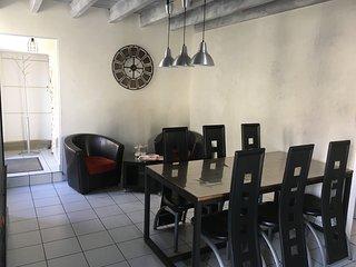 Gîte 5 à 6 personnes - A proximité du Puy du Fou - Les Herbiers vacation rentals