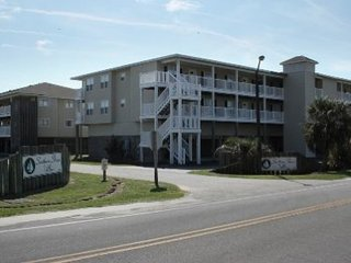 Charlie & Ann's Place - Unit 105 - Oak Island vacation rentals