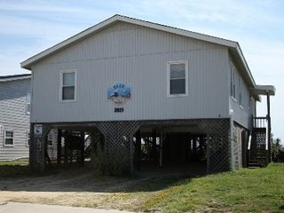 Blue Surf 2 - Oak Island vacation rentals