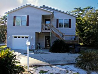Always Home - Oak Island vacation rentals