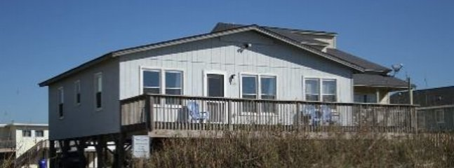 Four Hours and 20 Minutes - Image 1 - Oak Island - rentals