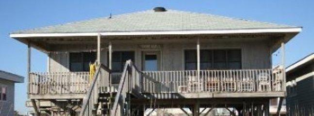 Gray Gull - Image 1 - Oak Island - rentals