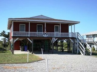 Nice House with Internet Access and Porch - Caswell Beach vacation rentals