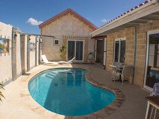 Swiss Paradise Aruba One Bedroom Apartment - Noord vacation rentals