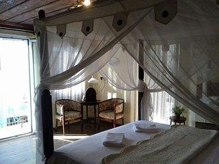 1 bedroom Villa with Internet Access in Potami - Potami vacation rentals