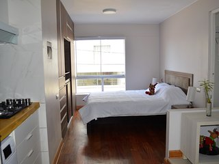 Cozy Studio for 2 Quiet and Safe Location - Lima vacation rentals