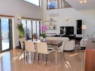 Penthouse Apartment, Dona Ana - Lagos vacation rentals