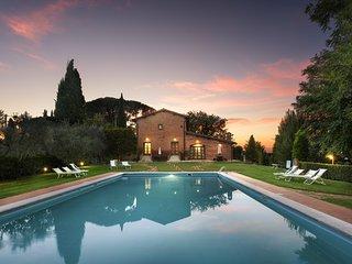 Policiano Suite at La Casa delle Querce - Montepulciano - Acquaviva di Montepulciano vacation rentals