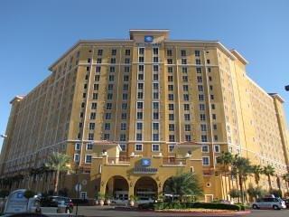 Wyndham Grand Desert Resort (2 bedroom condo) - Las Vegas vacation rentals