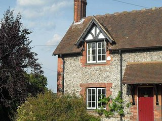 Cottage in the South Downs between Worthing and Arundel, close to many beaches - Patching vacation rentals