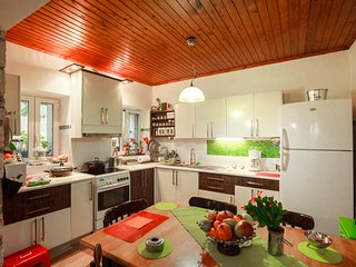 Colorful maisonette near the Sea - Galatas vacation rentals