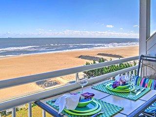 NEW! Oceanfront Virginia Beach Studio - Virginia Beach vacation rentals