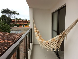 New apartment 2 bedrooms, 2 wc. 250m to the beach - Porto de Galinhas vacation rentals