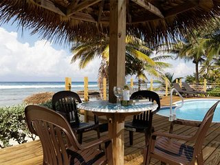 Beach Plum Villa - Grand Cayman vacation rentals