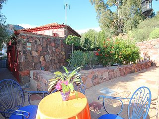Lovely cottage in Santa Lucía. Lovers of nature and tranquity. - Santa Lucia vacation rentals