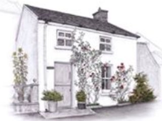 Sunny 1 bedroom Carlingford Cottage with Internet Access - Carlingford vacation rentals