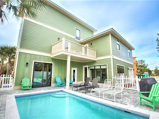 20% OFF March Iorana II : BRAND NEW Beautiful 6 Bdrm, Sleeps 16, Priv Pool! - Miramar Beach vacation rentals