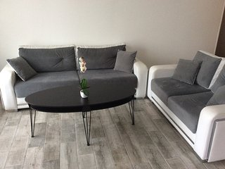3 bedroom Apartment with Internet Access in Le Havre - Le Havre vacation rentals