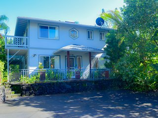 Nice 4 bedroom Kapoho House with Internet Access - Kapoho vacation rentals