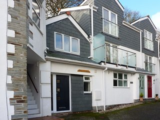 Nice 1 bedroom House in Saint Mawes with Internet Access - Saint Mawes vacation rentals