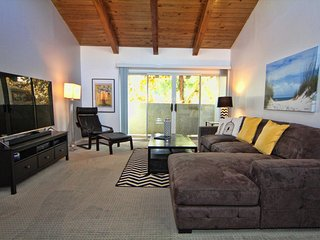 AMAZING Getaway - Luxury, European Designed Condo - Los Angeles vacation rentals