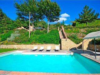 3 bedroom Villa with Internet Access in Santa Fiora - Santa Fiora vacation rentals