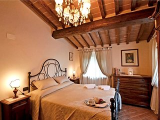 Bright 3 bedroom Villa in Santa Fiora - Santa Fiora vacation rentals