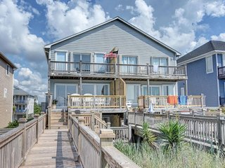 Nice 4 bedroom House in Surf City - Surf City vacation rentals