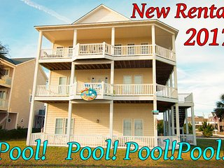 Bright 5 bedroom House in Surf City - Surf City vacation rentals