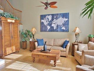 Luxury Gated Community, Experience Paradise at Waikoloa Colony Villas 1503 - Waikoloa vacation rentals