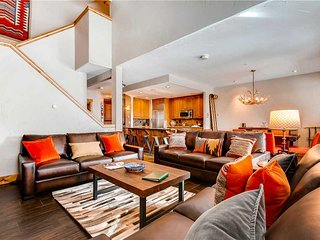 Antlers 222 - Steamboat Springs vacation rentals