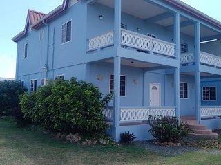 Overlooking the Ocean - Buccoo vacation rentals