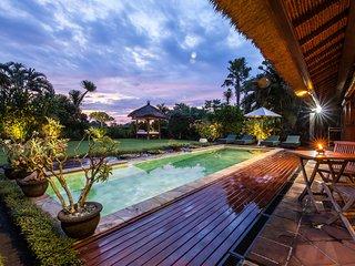 Ocean View Private Villa Berawa Beach - Canggu vacation rentals