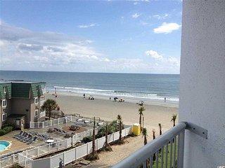 Sands Ocean Club Stunning Ocean Views !! - Myrtle Beach vacation rentals