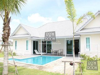 Villas for rent in Hua Hin: V6127 - Hua Hin vacation rentals