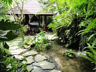 Heaven in Bali - White Orchid Room - Payangan vacation rentals