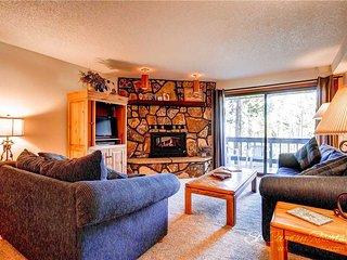 The Atrium 105 by Ski Country Resorts - Breckenridge vacation rentals