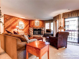 Cimarron Condos CM108 by Ski Country Resorts - Breckenridge vacation rentals
