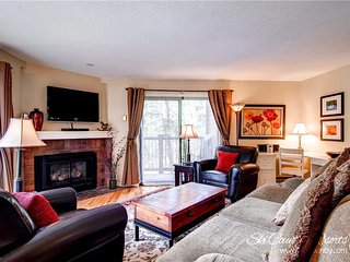 Double Eagle Condos B21 by Ski Country Resorts - Breckenridge vacation rentals