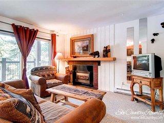 Inner Circle Condos 4 by Ski Country Resorts - Breckenridge vacation rentals