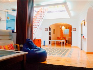 Perfect House with Internet Access and A/C - Alcalá de los Gazules vacation rentals
