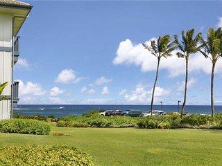 Poipu Sands 414 - Poipu vacation rentals