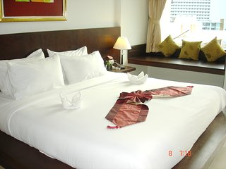 Deluxe Rooms Monthly Rentals Patong - Patong vacation rentals