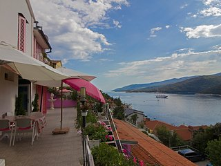 Gorgeous sea view,1pet welcome,WiFi 18 - Rabac vacation rentals