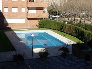 -APARTMENT WITH COMUNITY POOL CLOSE THE BEACH ref VIKTOR - Tossa de Mar vacation rentals