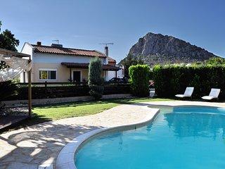 3 bedroom Villa with Internet Access in Nauplion - Nauplion vacation rentals